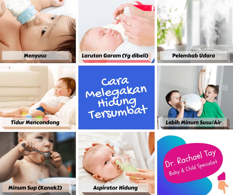 Pakar Kanak-Kanak Melaka Oriental Paediatrician