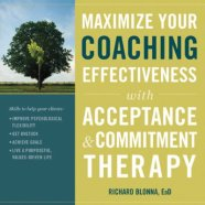 Maximize Your Coaching Effectiveness, 1ed (2011)