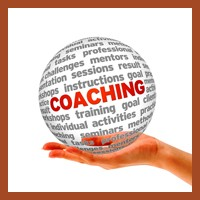 Coaching for clients