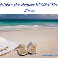 Reduce Stress and Operate at Peak Efficiency