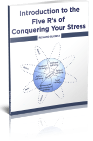 The 5 Steps to Conquering Your Stress Home Study Program - Introduction - Dr. Rich Blonna