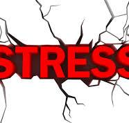 Stress Refresher for 2017