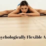 Becoming More Psychologically-Flexible Through the Observing Self