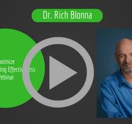 Maximize Your Coaching Effectiveness Webinar