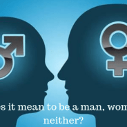 Sexual Mindfulness Book Ch. 4 Gender Identity