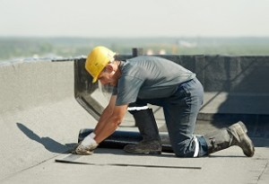 Commercial Roof Repair Portland