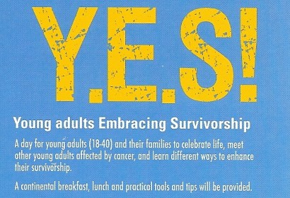 yes young cancer survivors-1