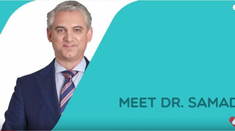 Meet Dr David Samadi