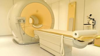 MRI CAT Scan Machine