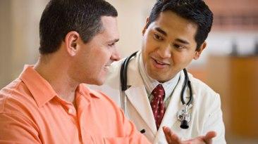 BPH enlarged prostate