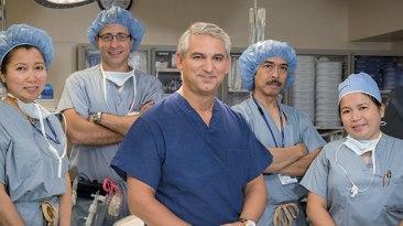 dr. david samadi md robotic prostate surgery