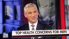 Top Health Concerns Faced by Men Dr. David Samadi MD.