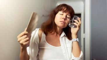 women menopause
