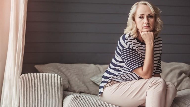 Delayed menopause