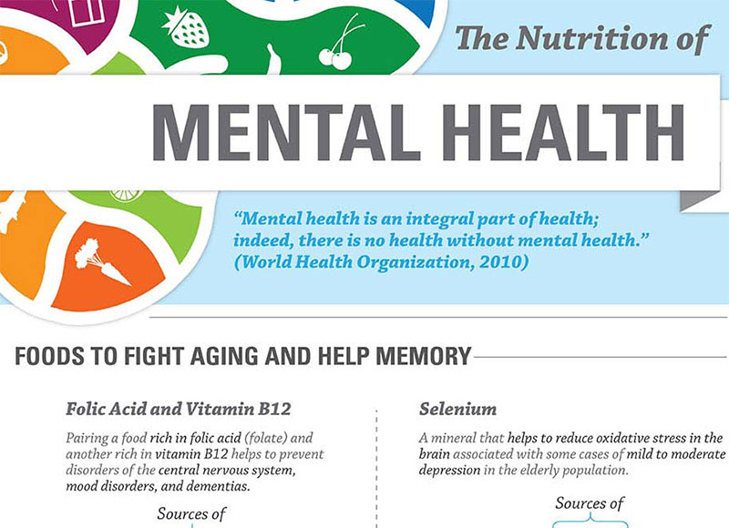 Natural Foods That Calm Anxiety
