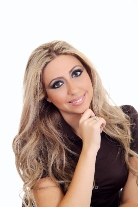 Live well and healthy with Dr. Sandra El Hajj