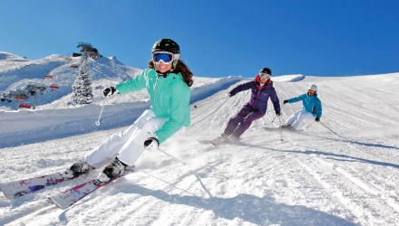 guidelines for safe ski