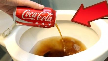coke tricks