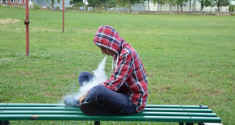 vaping and health