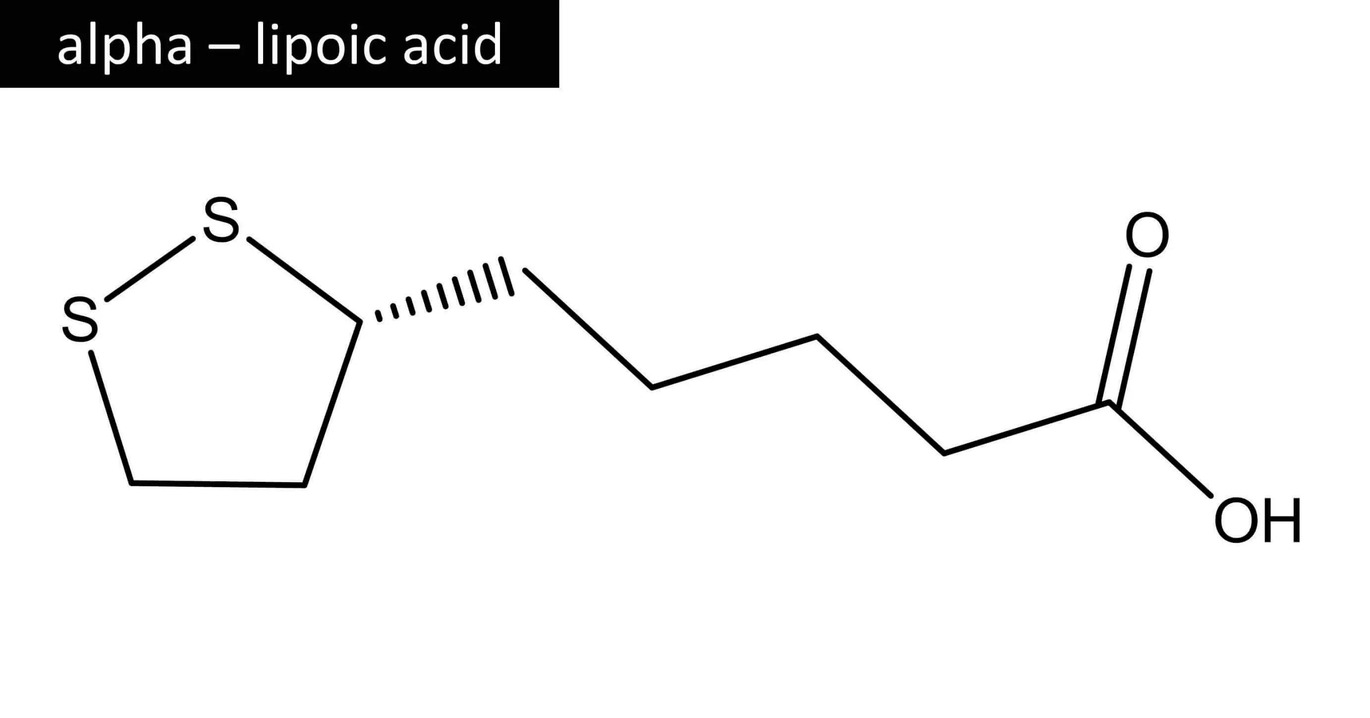 高濃度アルファリポ酸点滴