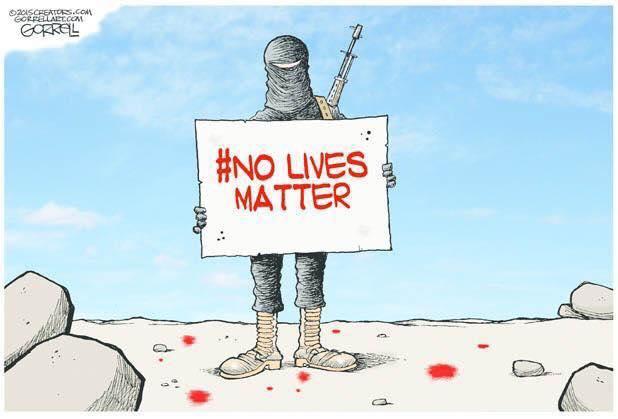 islam-no-lives-matter
