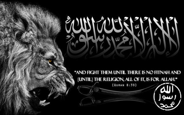 islam or nothing