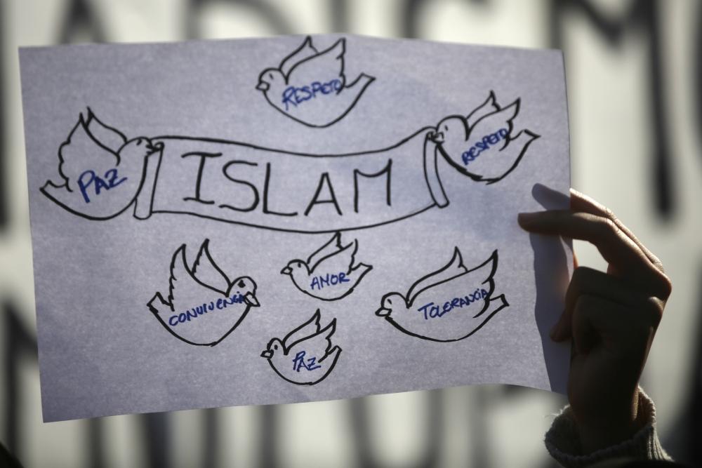islamaccordingtooprah