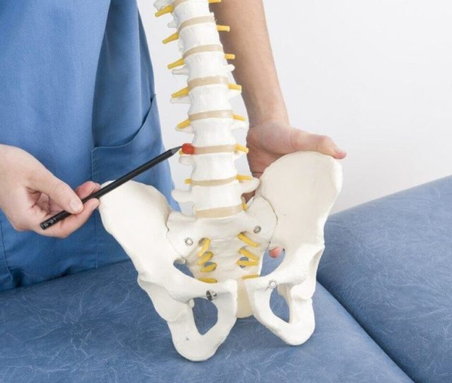 Symptoms Of A Herniated Disk