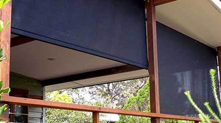 D R Sunshades Outdoor Blind Specialists