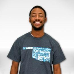 "DRTC ""Working in Oklahoma"" Gray T-Shirt"