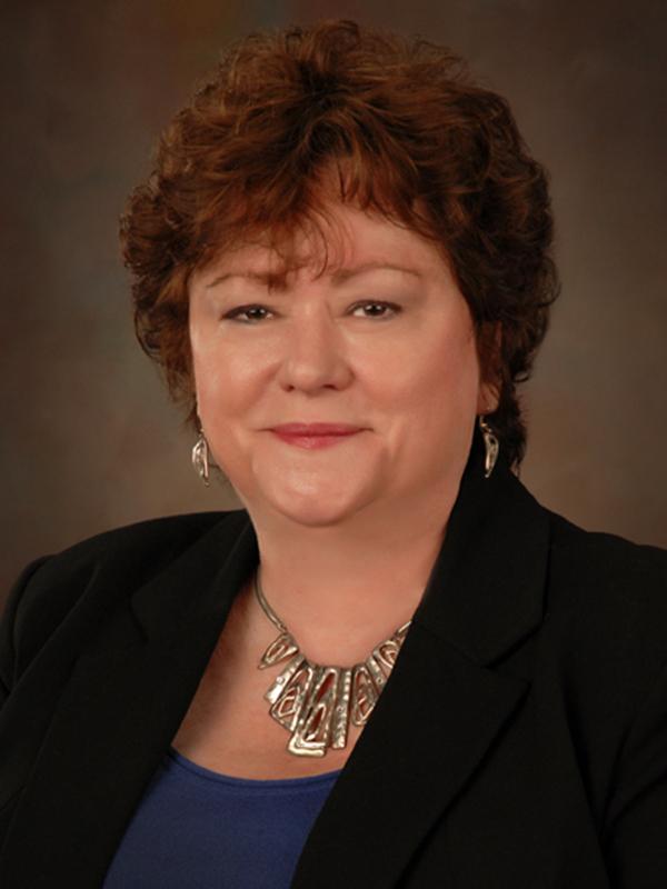 Connie Thrash McGoodwin, M.Ed.