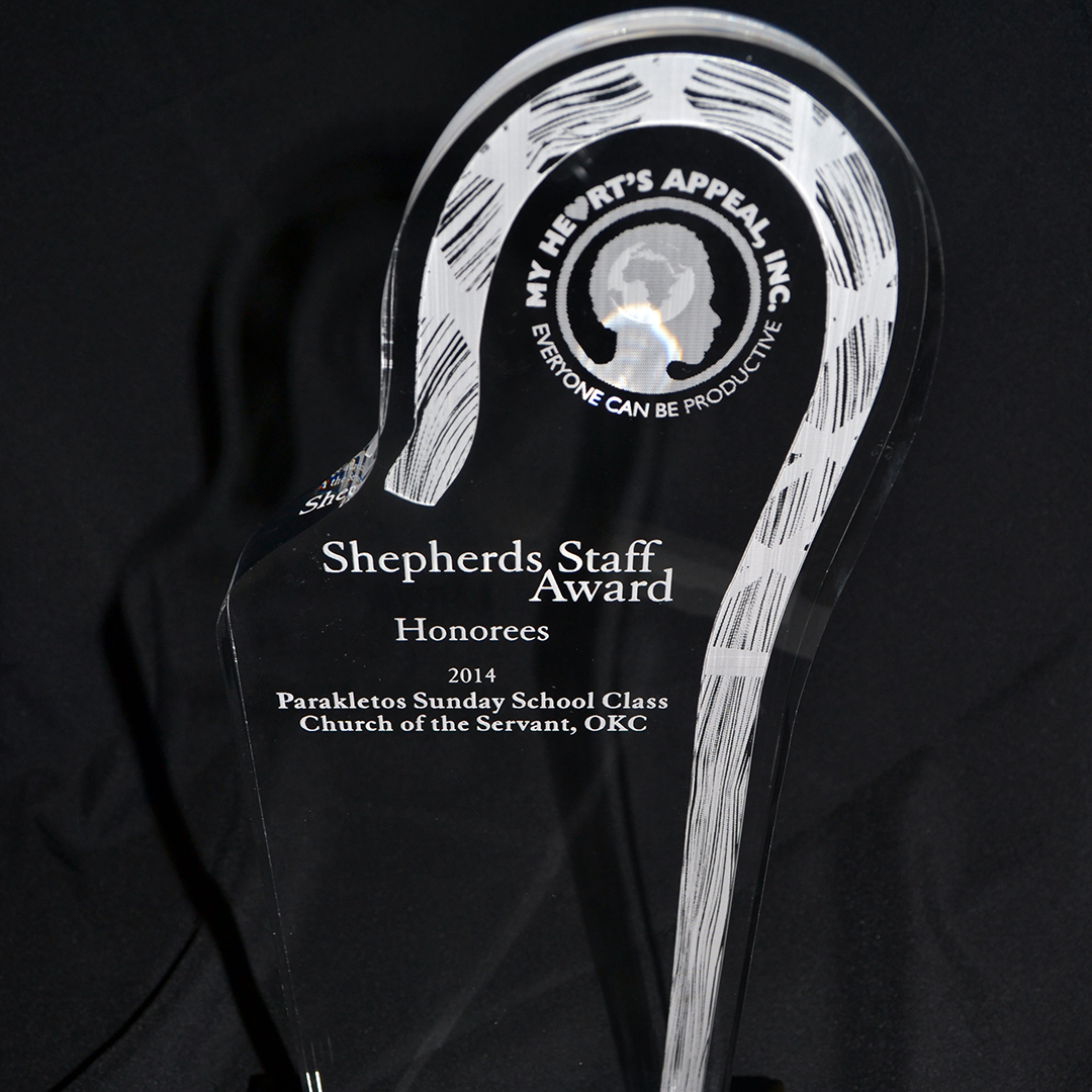 MHA award