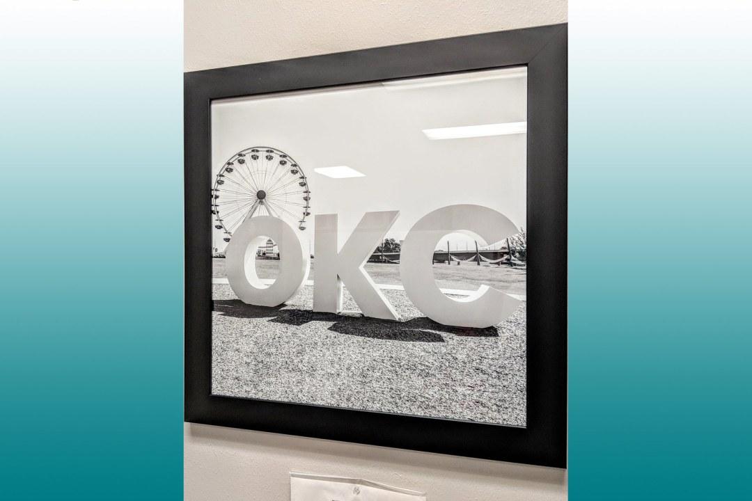 OU Health Sciences Center - IronLace Photography