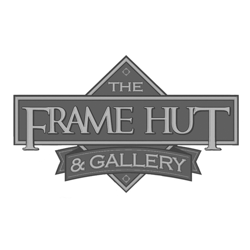 The Frame Hut logo
