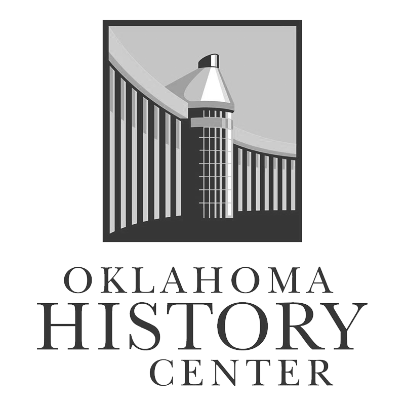 Oklahoma History Center logo