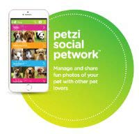 Petzi Treat Cam: WiFi Treat Dispenser for Cats and Dogs 10