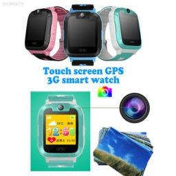3G Kids watch