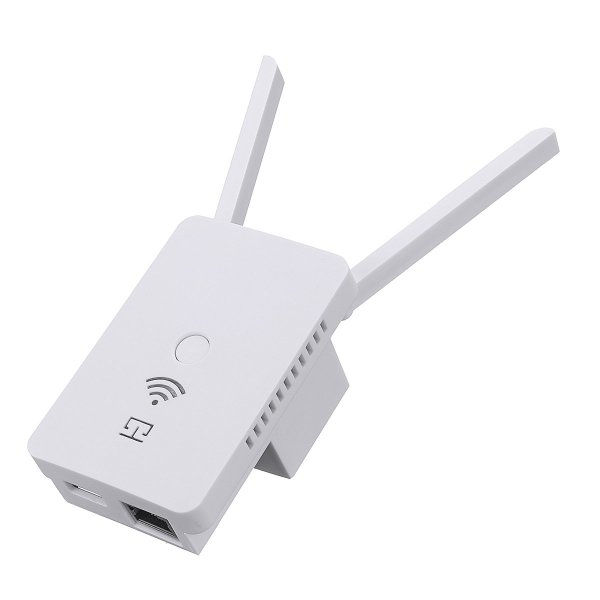 300Mbps 2.4Ghz Wireless Wifi Repeater Amplifier Extender 1