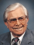 Color Photo of Dr. Thomas A. Harris MD, likely 1980s