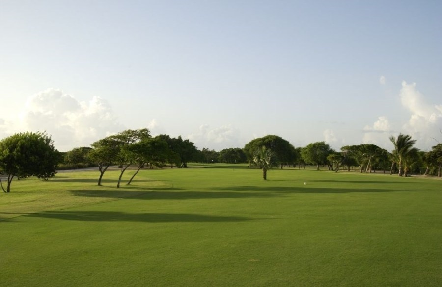Cocotal Golf   Country Club   DR Travel 4 U     golf course whether or not a rain check will be issued due to bad  weather conditions  There may be an additional charge for transportation