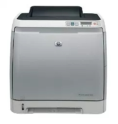 HP Color LaserJet 1600