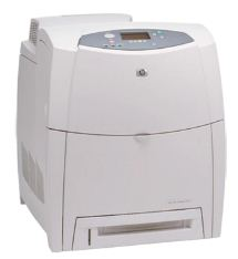 HP Color LaserJet 4650dndn