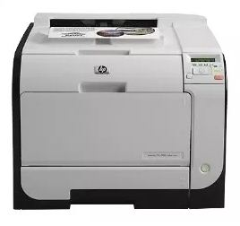HP LaserJet Pro 300 color Printer M351a
