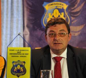 Gabriel Stanciu, CEO EVW Holding România