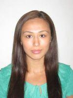 Beatrice Oancea, 22 de ani, CSM Timișoara