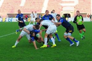 rcm timișoara rugby