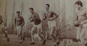 Antre Stiinta 1965