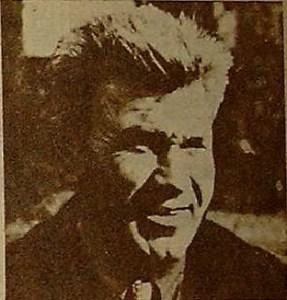Petre Steinbach