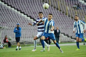 ASU Politehnica Timișoara vs FC Hunedoara 3-1