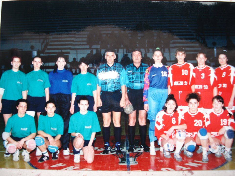 Nena Pasmatex - ILSA 1998
